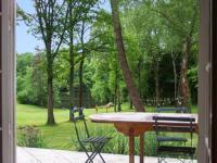 Gîte Saint Jory de Chalais Holiday Home Domaine du Grand Roc 1
