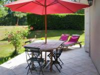 Gîte Saint Jory de Chalais Holiday Home Domaine du Grand Roc 2
