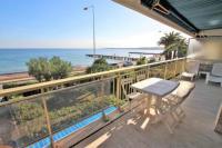 gite Cannes Apartment Seaside La Porte Des Iles
