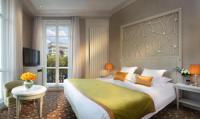Hôtel Paris hôtel Splendid Etoile