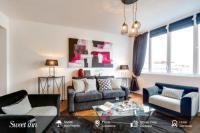 gite Paris 10e Arrondissement Sweet Inn Apartments - Ravignan