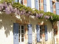 Gîte Fiac Gîte Cottage à la Jinolié