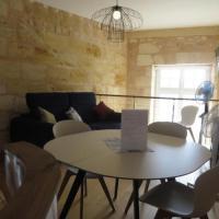 gite Bordeaux Charming hypercentre apartment