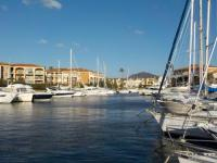 gite Cavalaire sur Mer Apartment Port Cogolin with swimming pool