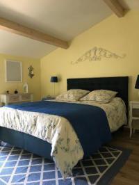gite Vendays Montalivet Tess Cottage