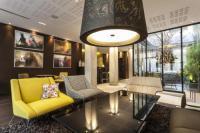 Hotel de charme Paris 4e Arrondissement hôtel de charme Duo