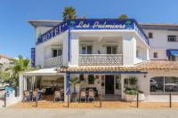 Hotel de charme Saintes Maries de la Mer hôtel de charme Les Palmiers En Camargue