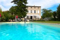 gite Malleval Villa Rhôna