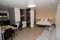 gite Strasbourg Chic and cozy apartment - center