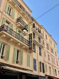 Hôtel Cannes Hotel des Allées