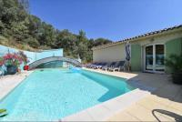 Location de vacances Tornac Location de Vacances Holiday home chemin d'asperes