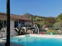 Location de vacances Saint Aupre Location de Vacances Holiday home Rue des Bannettes