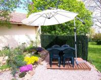 gite Target Holiday home Augeres 1