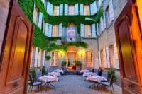 Hôtel Fanjeaux hôtel Relais de Mirepoix