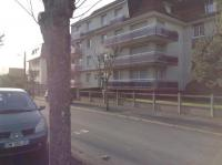 residence Caen Residence les Goelands