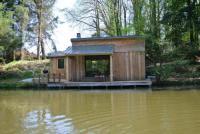 Gîte Saint Pierre de Frugie GoGreen Cabin