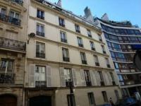 Appart Hotel Paris Appart Hotel Luxembourg Apartment
