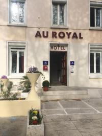 Hotel pas cher Carcassonne hôtel pas cher Au Royal hôtel pas cher