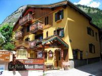 Hotel pas cher Les Allues hôtel pas cher Chalet Le Petit Mont Blanc