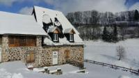 Location de vacances Lacapelle Barrès Location de Vacances Holiday home Le Bourg 1
