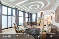 Sweet Inn Apartment- Brancion-Sweet-Inn-Apartment-Brancion