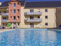 residence Grandcamp Maisy Apartment Adonis Grandcamp / T2