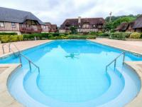 Appart Hotel Cabourg Appart Hotel Apartment Domaine de Clairefontaine