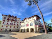 Appart Hotel Soorts Hossegor Appart Hotel Apartment Du lac