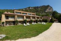 Hotel Fasthotel Ardèche Vacancéole - Le Domaine de Chames - Pont d'Arc