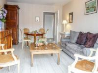Appart Hotel Cabourg Appart Hotel Apartment George Sand.4