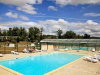 Gîte Saint Bazile de Meyssac Gîte Holiday Home Hameaux de Miel.1
