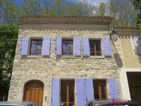 gite Portiragnes Le Château