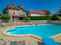 Holiday Home Le Pigeonnier-Holiday-Home-Le-Pigeonnier