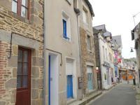 gite Dinard Le Vieux Port