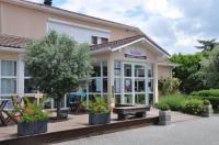Hotel Fasthotel Haute Garonne Fasthotel Toulouse Blagnac Aéroport