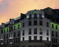 Hotel Fasthotel Côte d'Or BetB Hôtel Dijon Centre