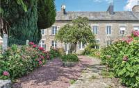 Gîte Pierres Gîte Two-Bedroom Holiday Home in Le Beny Bocage