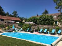 Location de vacances Neuvy Grandchamp Gites La Tourelle