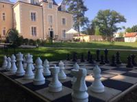 Le-Petit-Chateau-des-Cedres Mouchamps