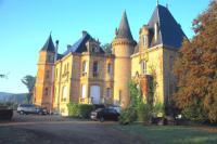 Gîte Francheval Gîte Château De Bellevue