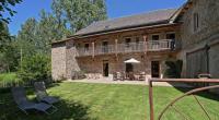 Location de vacances Sainte Juliette sur Viaur Location de Vacances Moulin de Limayrac