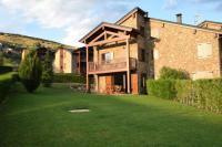 gite Font Romeu Odeillo Via Casa Estavar Residencial