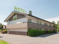 Hotel Fasthotel Essonne BetB Hôtel SACLAY