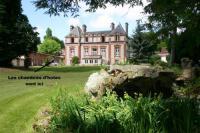 Location de vacances Belle Église Location de Vacances Le Beauvaisis