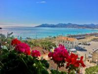 Appart Hotel Grasse Appart Hotel My Home Riviera Apartment - Cannes sea view