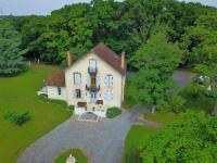 Chambre d'Hôtes Saint Pourçain sur Sioule Castel Bois Clair