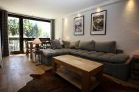 gite Saint Gervais les Bains Sun Valley Apartment