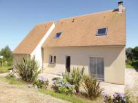 Three-Bedroom Holiday Home in Brillevast-Three-Bedroom-Holiday-Home-in-Brillevast