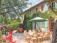 gite Saint Marcel d'Ardèche Studio Holiday Home in Mondragon