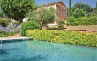 Location de vacances Gargas Location de Vacances Five-Bedroom Holiday Home in St. Saturnin les Apt.